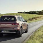 メルセデス・ベンツ GLBのEV仕様に注目! 電気で400km以上走れる超実用派の小型SUV 【IAAモビリティ レポート】 - GQW_Mercedes-Benz_EQB_IAA_09137