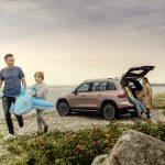 メルセデス・ベンツ GLBのEV仕様に注目! 電気で400km以上走れる超実用派の小型SUV 【IAAモビリティ レポート】 - GQW_Mercedes-Benz_EQB_IAA_09138
