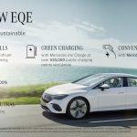 「メルセデス・ベンツ EQEは次世代のビジネスサルーン! 「電気で走るEクラス」はどこがスゴイのか 【IAAモビリティ レポート】」の36枚目の画像ギャラリーへのリンク