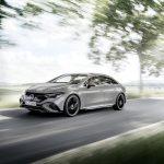 メルセデス・ベンツ EQEは次世代のビジネスサルーン! 「電気で走るEクラス」はどこがスゴイのか 【IAAモビリティ レポート】 - GQW_Mercedes-Benz_EQE_IAA_09133