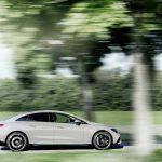 メルセデス・ベンツ EQEは次世代のビジネスサルーン! 「電気で走るEクラス」はどこがスゴイのか 【IAAモビリティ レポート】 - GQW_Mercedes-Benz_EQE_IAA_09137