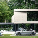 メルセデス・ベンツ EQEは次世代のビジネスサルーン! 「電気で走るEクラス」はどこがスゴイのか 【IAAモビリティ レポート】 - GQW_Mercedes-Benz_EQE_IAA_09139
