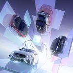 電気で走るGクラス! ゲレンデヴァーゲンから繋がる4×4の系譜は「EQG」へ - GQW_Mercedes-Benz_EQG_09101