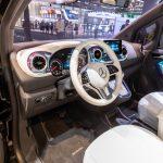 メルセデス・ベンツ、電気で走る高級ミニバン「コンセプト EQT」を発表。2022年に発売へ【IAAモビリティ レポート】 - GQW_Mercedes-Benz_EQT_09142