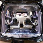 メルセデス・ベンツ、電気で走る高級ミニバン「コンセプト EQT」を発表。2022年に発売へ【IAAモビリティ レポート】 - GQW_Mercedes-Benz_EQT_09144