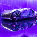 メルセデス・ベンツが提案する「脳と繋がるクルマ」! ハンドルすら不要な次世代EV【IAAモビリティ レポート】 - GQW_Mercedes-Benz_Vision_AVTR_09151