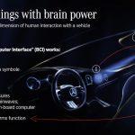 メルセデス・ベンツが提案する「脳と繋がるクルマ」! ハンドルすら不要な次世代EV【IAAモビリティ レポート】 - GQW_Mercedes-Benz_Vision_AVTR_09158