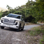 GENROQ 11月号発売中! The Super SUV - TX2_0197