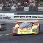 ポルシェのPDKの祖先「962C」を、ハンス=ヨアヒム・スタックが35年ぶりにドライブ 【動画】 - 20211008_Porsche_962C__24