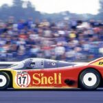 ポルシェのPDKの祖先「962C」を、ハンス=ヨアヒム・スタックが35年ぶりにドライブ 【動画】 - 20211008_Porsche_962C__25
