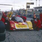 ポルシェのPDKの祖先「962C」を、ハンス=ヨアヒム・スタックが35年ぶりにドライブ 【動画】 - 20211008_Porsche_962C__26