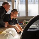 ポルシェのPDKの祖先「962C」を、ハンス=ヨアヒム・スタックが35年ぶりにドライブ 【動画】 - 20211008_Porsche_962C__28