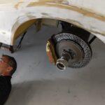 ポルシェのPDKの祖先「962C」を、ハンス=ヨアヒム・スタックが35年ぶりにドライブ 【動画】 - 20211008_Porsche_962C__29