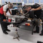 ポルシェのPDKの祖先「962C」を、ハンス=ヨアヒム・スタックが35年ぶりにドライブ 【動画】 - 20211008_Porsche_962C__30