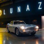ルナズ、007でお馴染みの「アストンマーティン DB6」を電動化するプログラムを開始 - 20211009_Lunaz-DB6_02