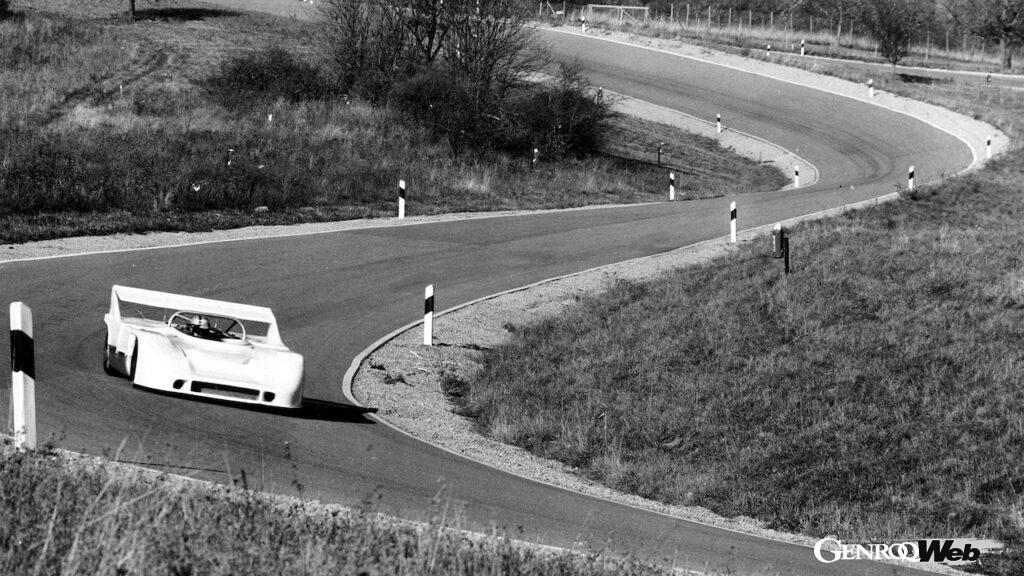 ポルシェ開発の舞台となって60年、ヴァイザッハ研究開発センター&テストトラックの歴史