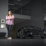 マクラーレン・オートモーティブ、新CEOに17歳のメイシーを抜擢 - 20211012_ McLaren_GirlDay_05