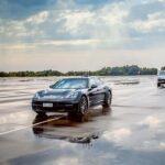 ポルシェが推進する効率的なAI学習「AI デルタ・ラーニング・リサーチ・プロジェクト」とは? - Das Nardo Technical Center von Porsche Engineering