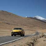 ランボルギーニ ウルス、エベレストのベースキャンプより標高の高い道路を走破 - 20211013_urus_india_038