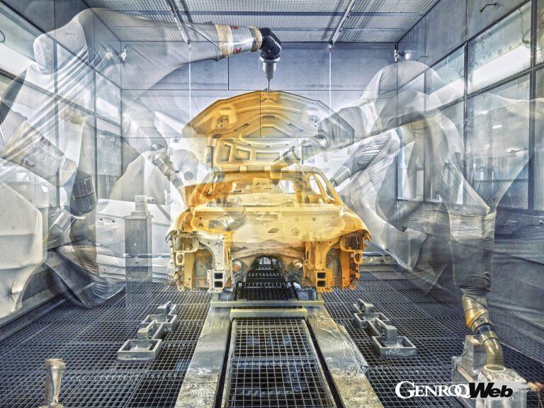 ランボルギーニ、サンタアガタ・ボロネーゼの本社ファクトリーにバイオメタンガスの導入を発表