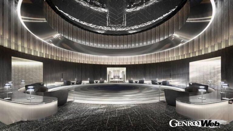 ポルシェデザイン、ドイツの有力ホテルチェーンと共同で「シュタイゲンベルガー・ポルシェデザイン・ホテルズ」を展開