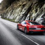 アウディ R8のRWDモデルがパワーアップ! 自然吸気V10を味わい尽くせるスーパースポーツ - GQW_Audi_R8_performance_RWD_10073