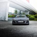 アウディ R8のRWDモデルがパワーアップ! 自然吸気V10を味わい尽くせるスーパースポーツ - GQW_Audi_R8_performance_RWD_10075