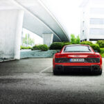アウディ R8のRWDモデルがパワーアップ! 自然吸気V10を味わい尽くせるスーパースポーツ - GQW_Audi_R8_performance_RWD_10077