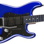 ギターの名門「フェンダー」がレクサスとコラボ! 実車と同じ塗装を採用した特別モデルを発売 【動画】 - GQW_Fendar_9235001665_fcs_ins_cbr_1_nr