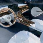 スマートの進化形「Concept #1」に見るBEV&コンパクトSUVの未来像を考察 - GQW_smart_smart_Con#1_Beauty_Int_Front_1