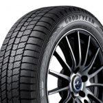 グッドイヤーがプレミアムスタッドレスタイヤの新商品「アイスナビ8」を8月2日に発売! 13〜19インチの全69サイズを設定 - 01