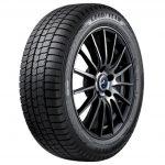 グッドイヤーがプレミアムスタッドレスタイヤの新商品「アイスナビ8」を8月2日に発売! 13〜19インチの全69サイズを設定 - 02-3