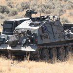 陸上自衛隊:戦車のレッカー車「戦車回収車」、78式、90式そして11式装軌車回収車 - 78式_ヤキマI