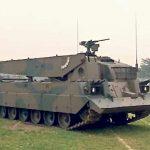 陸上自衛隊:戦車のレッカー車「戦車回収車」、78式、90式そして11式装軌車回収車 - 90式戦車回収車
