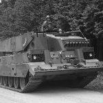 陸上自衛隊:戦車のレッカー車「戦車回収車」、78式、90式そして11式装軌車回収車 - 04_90式戦車回収車