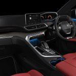 プジョーのミドルサイズSUV「3008」にレッドのナッパレザーシートを採用した特別仕様車「レッドナッパ」が登場! - 0720_3008_03