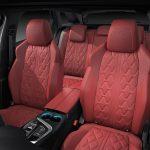 プジョーのミドルサイズSUV「3008」にレッドのナッパレザーシートを採用した特別仕様車「レッドナッパ」が登場! - 0720_3008_04