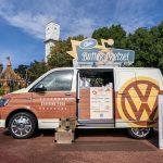 フォルクスワーゲンが愛知県豊橋市主催のイベント「ドイツ・リトアニアPRフェア」でワーゲンバス無償貸出サービス「バスカスフェス」を出展! - 0720_VGJ-Bus