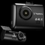 フロントカメラは超鮮明 4K画質! 抜群に美しい映像を記録できる2カメラ型ドラレコ ユピテル Y-4K/ZR-4K 【CAR MONO図鑑】 - 1