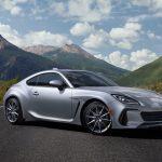 新型スバルBRZの北米での価格発表 前型から約18万円のアップ - 22MY_BRZ-13