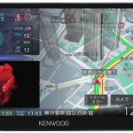 """地図の見やすさや使いやすさを大幅に高めた""""新・HD描画マップ""""搭載  ケンウッド 彩速ナビ TYPE M 【CAR MONO図鑑】 - 4-4"""