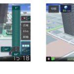 """地図の見やすさや使いやすさを大幅に高めた""""新・HD描画マップ""""搭載  ケンウッド 彩速ナビ TYPE M 【CAR MONO図鑑】 - 7"""