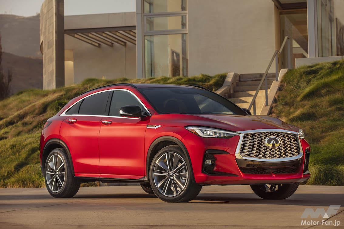 「日産SUV全14モデル マグナイト、キックス、エクストレイルから全長5.3m超のパトロールまで多彩な顔ぶれ」の24枚目の画像