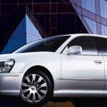 日産シーマはターボがおすすめ!レクサスGS、BMW5シリーズは?70万円以内で狙える中古の高級GTセダン【モーターファンおすすめ中古車】 - F50-010112-01