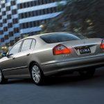 日産シーマはターボがおすすめ!レクサスGS、BMW5シリーズは?70万円以内で狙える中古の高級GTセダン【モーターファンおすすめ中古車】 - F50-030826-02