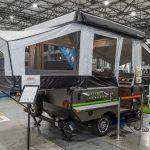 【このキャンピングカーが欲しい!】牽引時はコンパクト、宿泊時はテントのような空間が広がるキャンピングトレーラー フォレストリバー ロックウッド フリーダム - FOREST RIVER_5