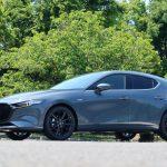 MAZDA3 SKYACTIV-X搭載モデルを新車購入 ルーフにシャークフィンがないのが美しい!が、がっかりポイントも… - IMG_4939