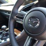 MAZDA3 SKYACTIV-X搭載モデルを新車購入 ルーフにシャークフィンがないのが美しい!が、がっかりポイントも… - IMG_5111