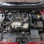 マツダCX-30 SKYACTIV-DとG、SKYACTIV-X、どれを選ぶ? 燃費・燃料代・そしてCO2排出量と価格を考えながら試乗した - P1120490