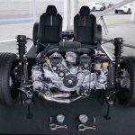 新型トヨタGR86/スバルBRZのエンジンは、「究極の自然吸気水平対向エンジン」を目指したスバル技術陣渾身の作だ - P1120911